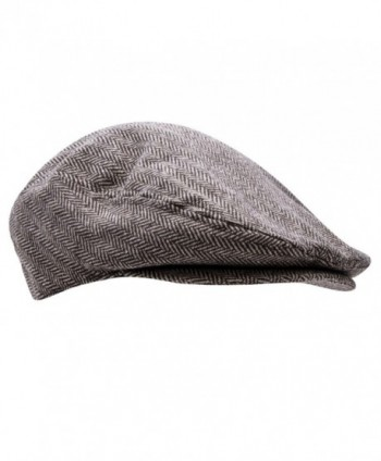 Pierre Cardin newsboy Cabbie Tweed in Men's Newsboy Caps