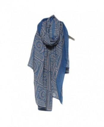 Yoyorule Women Printed Scarves Shawl in Fashion Scarves