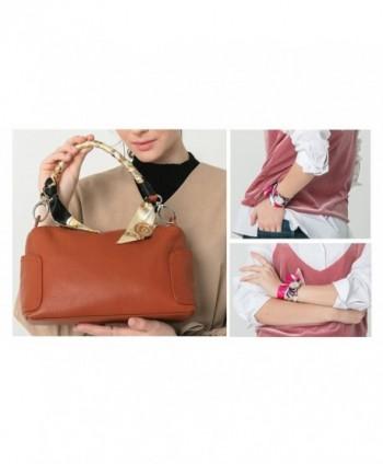 Twilly Handbag Handle Package Fashion in Fashion Scarves