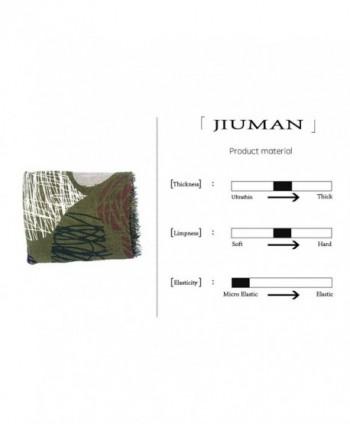 JIUMAN Womens Flowerlet Embroidery Tassels