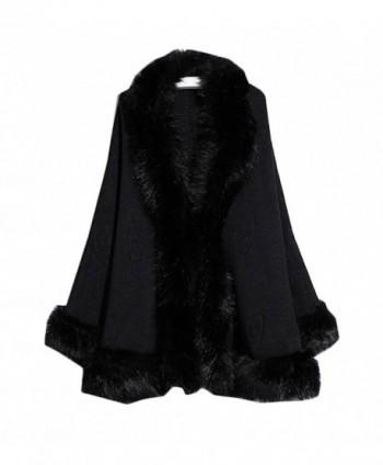 Kelaixiang Shawls Jackets Winter Scarves