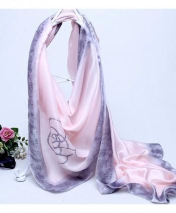 AlinkZ Feeling Colorful Fashion Camellia