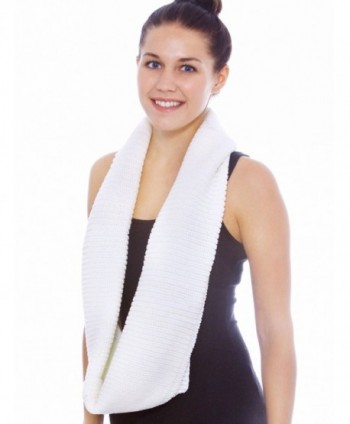 eac094292 ... Simplicity Circle Infinity Crochet Winter in Cold Weather Scarves &  Wraps