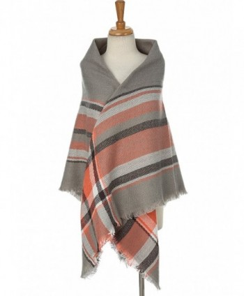 Womens Blanket Winter Gorgeous Chuanqi in Fashion Scarves