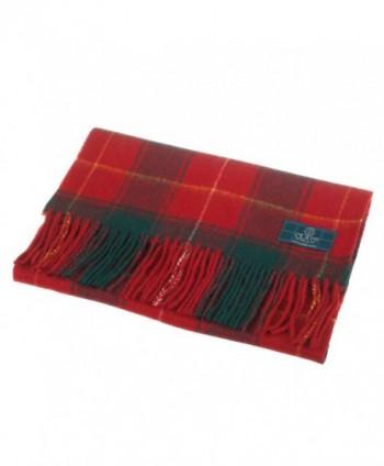 Clans Scotland Scottish Tartan Macphie