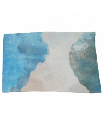 Ted Jack Summer Splash Scarf in Fashion Scarves