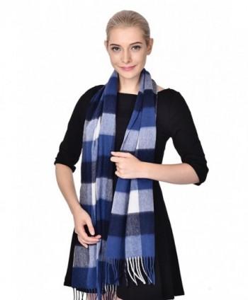 Ideal Women Plaid Spring Blanket