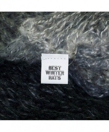 Best Winter Hats Gradient Infinity in Cold Weather Scarves & Wraps