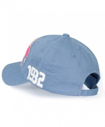 ililily Spitfire Baseball Adjustable Trucker in Men's Baseball Caps