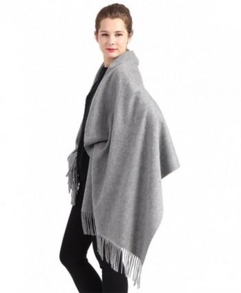 Women Cashmere Wraps Shawls Stole