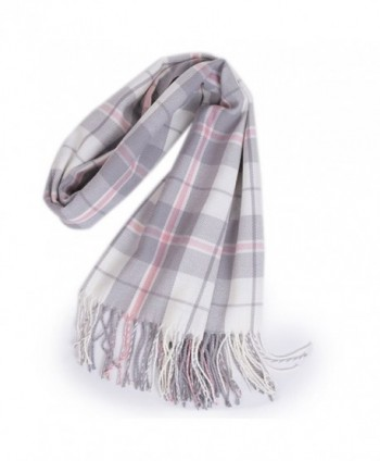 WETOO Womens Classic Cashmere Scarves in Fashion Scarves
