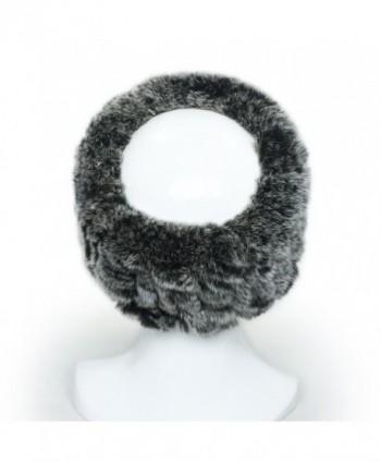 lethmik Womens Infinity Rabbit Headband