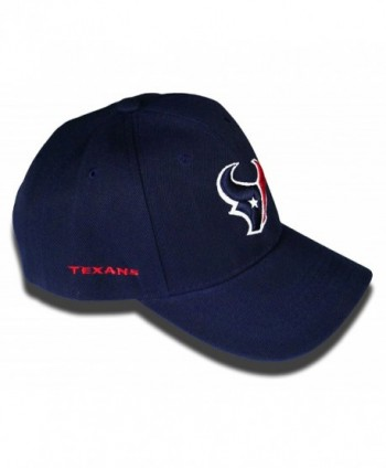 C 2 Stitch Houston Texans Adjustable