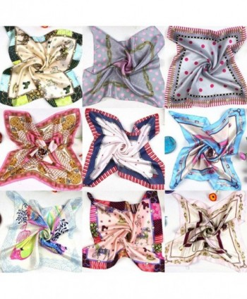 Tinksky Pocket Square Handkerchief Mothers