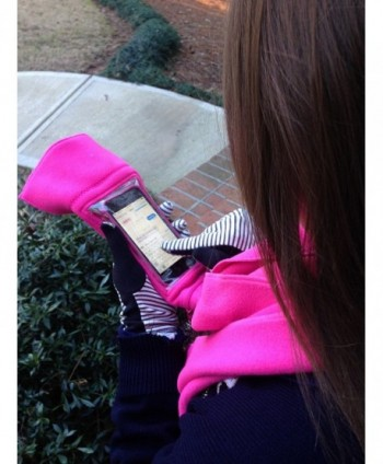 Peepsnake Pocket Camera Window iPhone in Fashion Scarves