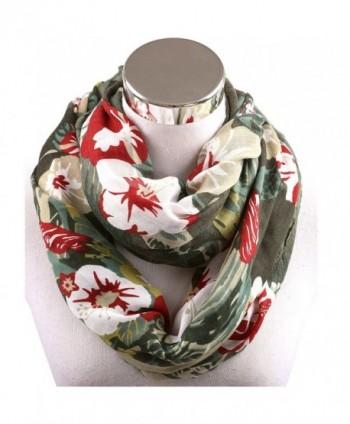 Odema Stylish Scarves Multicolor Blanket in Wraps & Pashminas