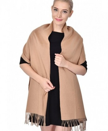 Ideal Women Thick Spring Blanket in Fashion Scarves