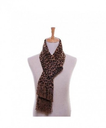 LANFIRE Fashion Leopard scarves- autumn and winter scarves - Sf0004 - CQ185L75DIK