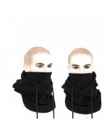 Hats Winter Face Balaclava Black