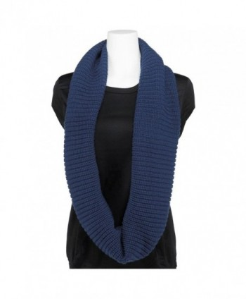 DG Hill Lightweight Infinity Christmas in Fashion Scarves