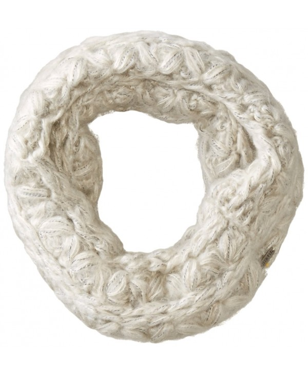 Pistil Women's Gianna Neck Warmer - Ice - CO11S9ASFPL