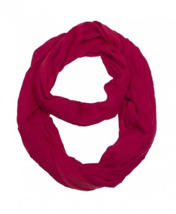Pocketed Scarf by Sholdit: Earth Collection - Maroon Moon - CN11XAALB9L