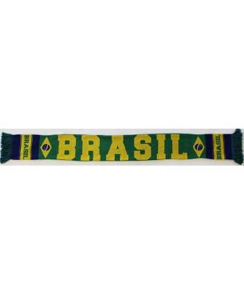 Flagline Brazil Country Knit Scarf