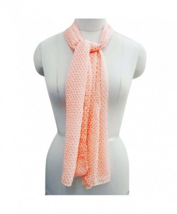 Cotton Scarf Shoulder Scarves Inches