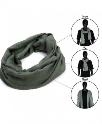 Womens Fashion Scarf Lightweight Shawls in Fashion Scarves
