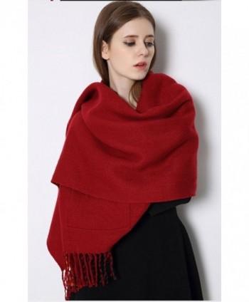 Ben Tai Cashmere fringed fashion in Wraps & Pashminas