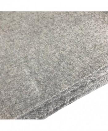 ANQILA Stylish Winter Tassels Blanket