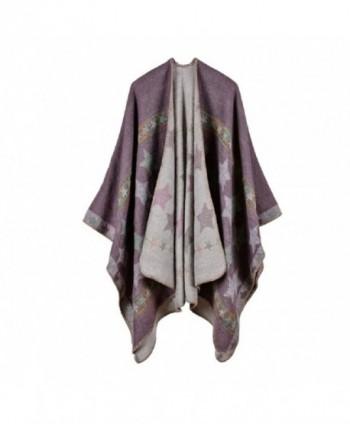 SexyTown Women's Vintage Paisley Pashmina Stole Shawl Wrap Long Jacquard Scarf - B-khaki - C417YRG25I2