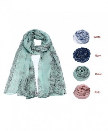 Sandistore Classical Scarves Protection Kerchief