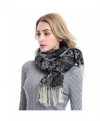 Womens Winter Scarf Fashion Elegant