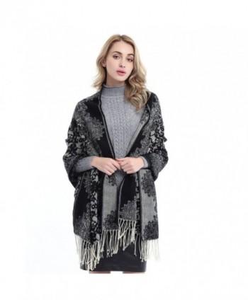 Womens Winter Scarf Fashion Elegant in Wraps & Pashminas