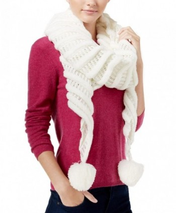 Betsey Johnson Wrap it Up Scarf - CG12N5KC7MS