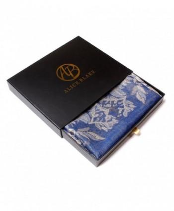 Alice Premium Metallic Paisley Pashmina in Fashion Scarves