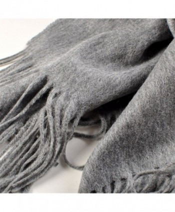 Sherry007 Womens Cashmere Tassels Blanket in Cold Weather Scarves & Wraps