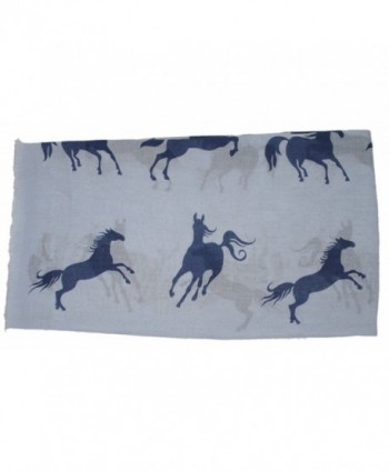 Ted Jack Dreaming Perfect Equestrian in Fashion Scarves