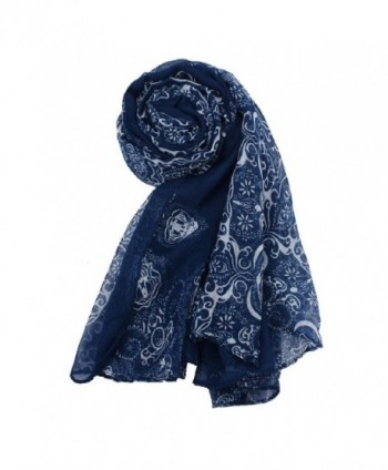 Lookatool%C2%AE Classical Scarves Protection Kerchief