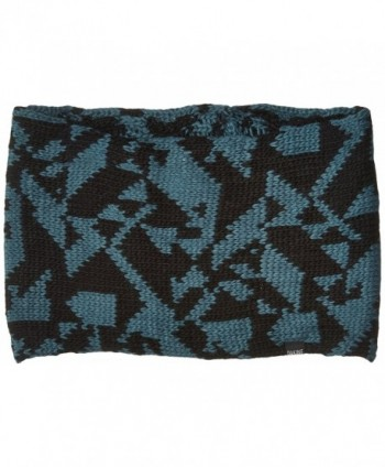 Dakine Womens Ginger Scarf Black