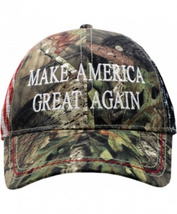America Great Again Snapback American
