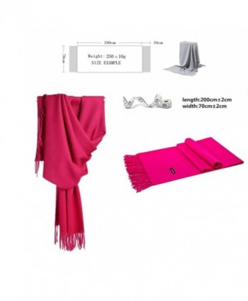 Kuayang Pashmina Scarf Cashmere Scarves