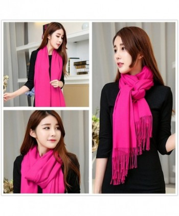 Kuayang Pashmina Scarf Cashmere Scarves in Fashion Scarves