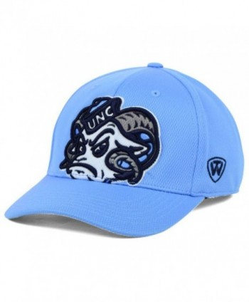 NCAA Offsides Memory-Fit Cap (North Carolina Tar Heels) - C312BJU6YDX