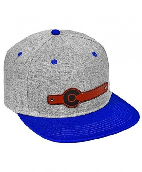 Native Wear Colorado Flag Hat - Blue - CR182KNMXTK