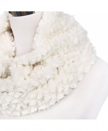 Small Diamond Solid Infinity Circle in Fashion Scarves