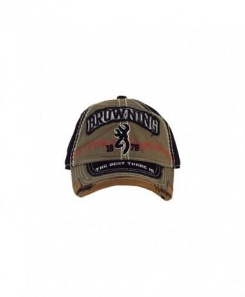 Browning Elk Ridge Cap 308236681