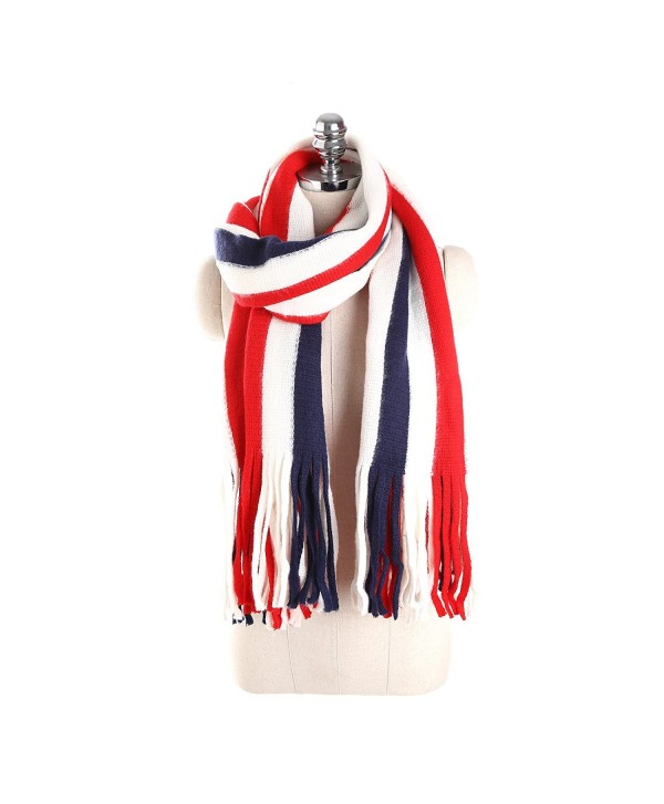 Shitagi Soft Classic Gorgeous Wrap Shawl big Square Long Blanket Warm Scarf - 2-1 - CN188GY3YD4
