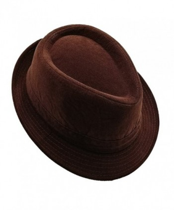 List Mens Velvet Fedora Selections